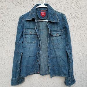 Miss Seventy 70 Blue Jeans,  size X-Large